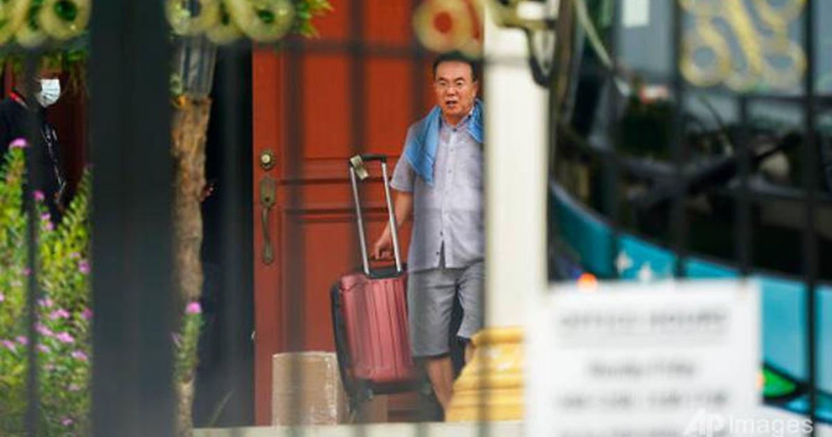 Các nhà ngoại giao Triều Tiên khăn gói rời Malaysia sau khi cắt quan hệ