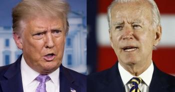 Ông Trump tiết lộ bức thư dài 2 trang viết cho ông Biden khi rời Nhà Trắng