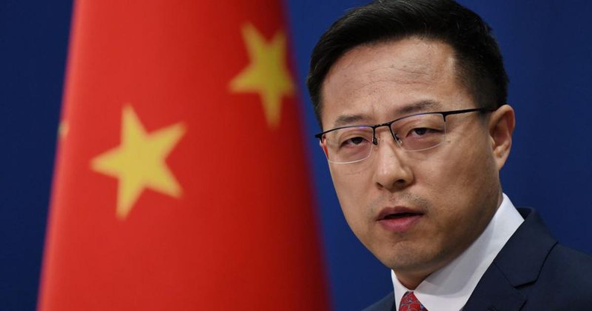 """Trung Quốc """"ăn miếng, trả miếng"""" EU sau đòn trừng phạt"""