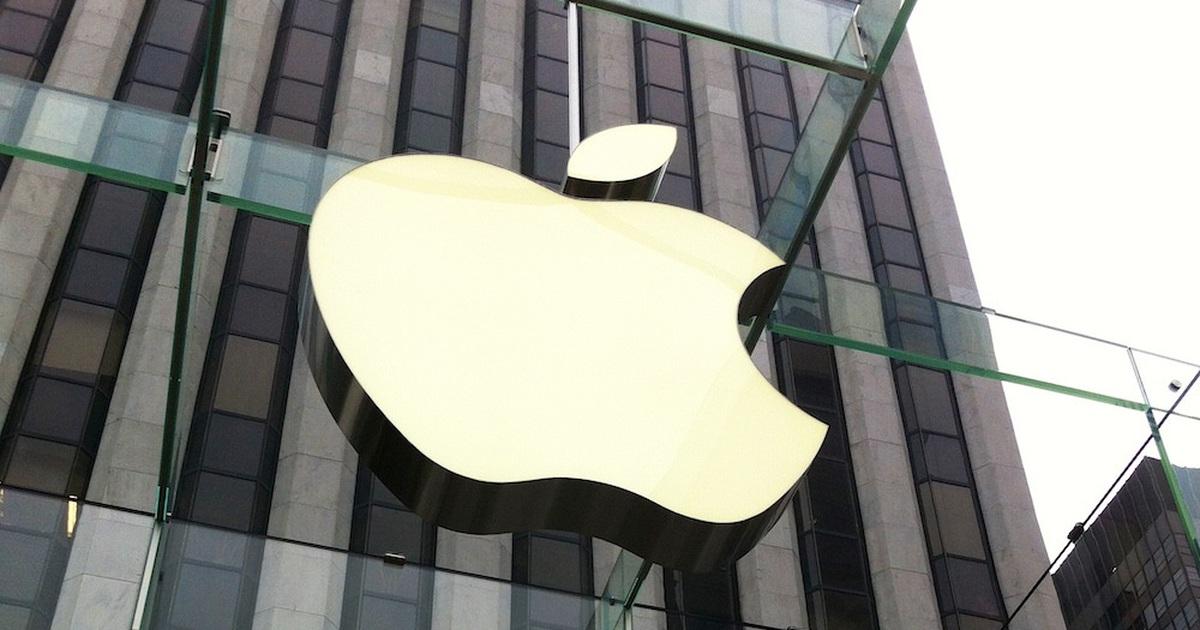 Apple trở thành công ty đạt lợi nhuận cao nhất thế giới trong năm 2020