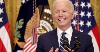 Ông Biden tuyên bố ý định tái tranh cử ở tuổi 81
