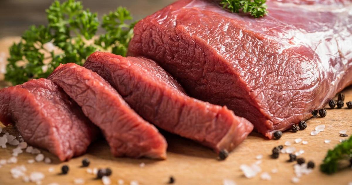 Ăn quá nhiều loại thịt này sẽ làm tăng nguy cơ mắc bệnh gan