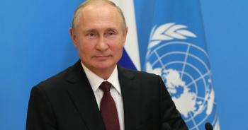 Tổng thống Putin nói Nga sắp đạt miễn dịch cộng đồng với Covid-19