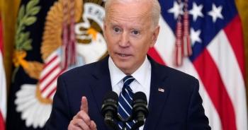 Ông Biden lên tiếng sau ngày biểu tình đẫm máu ở Myanmar
