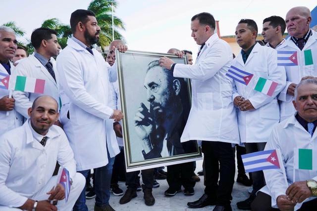 Cuba gây bất ngờ khi có thể trở thành cường quốc vắc xin Covid-19 - 2