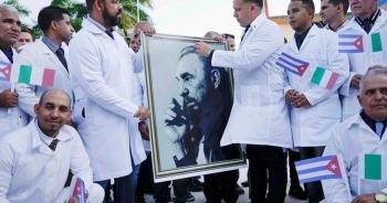 Cuba gây bất ngờ khi có thể trở thành cường quốc vắc xin Covid-19