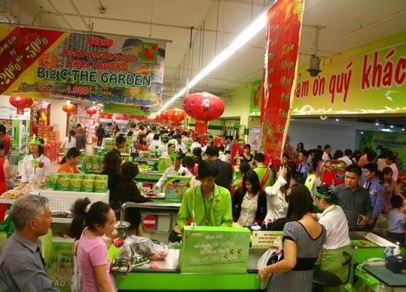 Vụ nho Big C gắn cờ Trung Quốc: Kết luận khó thuyết phục người tiêu dùng