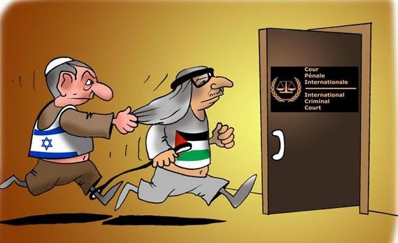 """Tiến trình hòa bình Trung Đông """"chết chắc""""?"""