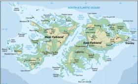 Tại sao Argentina quyết đòi lại quần đảo Malvinas/Falklands?