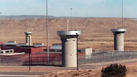 Bí ẩn bên trong nhà tù siêu an ninh của Mỹ