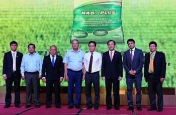 """Ngành Dầu khí có 2 sản phẩm được vinh danh trong Chương trình """"Tự hào trí tuệ Lao động Việt Nam"""" năm 2017"""