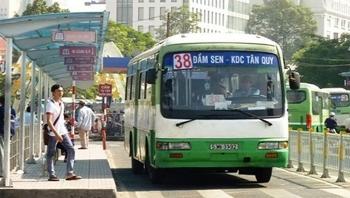 Đề xuất tăng giá vé 51 tuyến xe buýt
