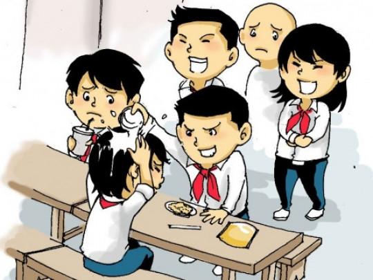 chong bao luc hoc duong bang bien phap manh