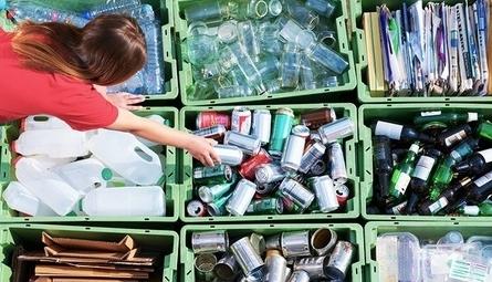Vi khuẩn có thể chuyển hóa một trong những loại nhựa khó tái chế nhất