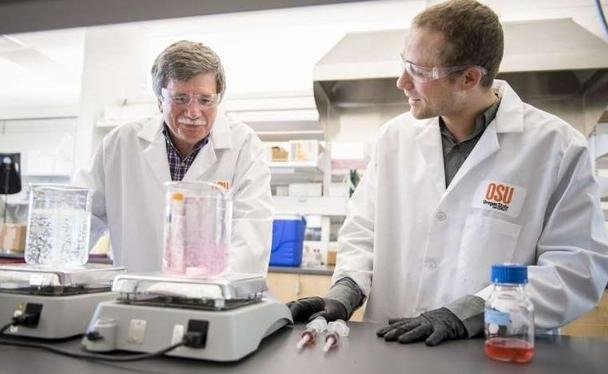 Nghiên cứu triển vọng cải thiện khả năng xử lý nước ngầm ô nhiễm