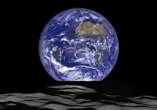 Nguồn gốc từ trường Trái đất - Chìa khóa của sự sống
