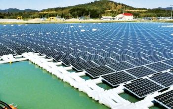 Những lợi ích khi sử dụng năng lượng mặt trời