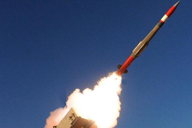 Đài Loan mua tên lửa mới của Mỹ bất chấp Trung Quốc cảnh báo - 1