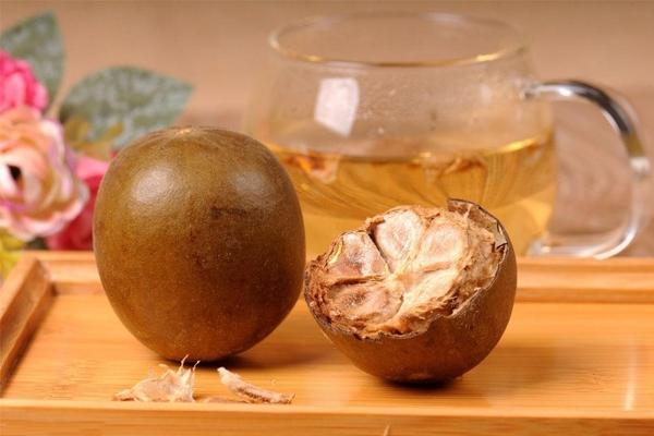 8 công dụng chữa bệnh tuyệt vời của quả la hán