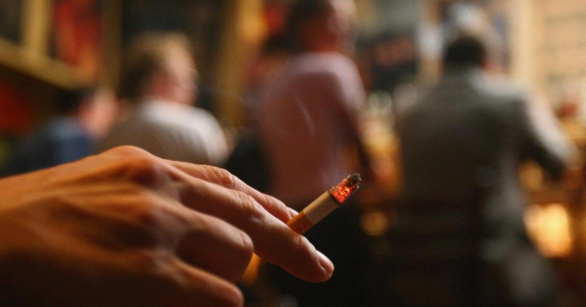 """Gần 6.000 người Việt tử vong mỗi năm vì bị """"đầu độc"""" bởi khói thuốc"""