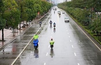 Nhiều nơi tiếp tục mưa lớn, cảnh báo lũ quét và ngập úng