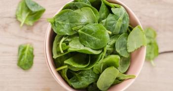 Lợi ích bất ngờ từ việc ăn 1 bát rau xanh mỗi ngày