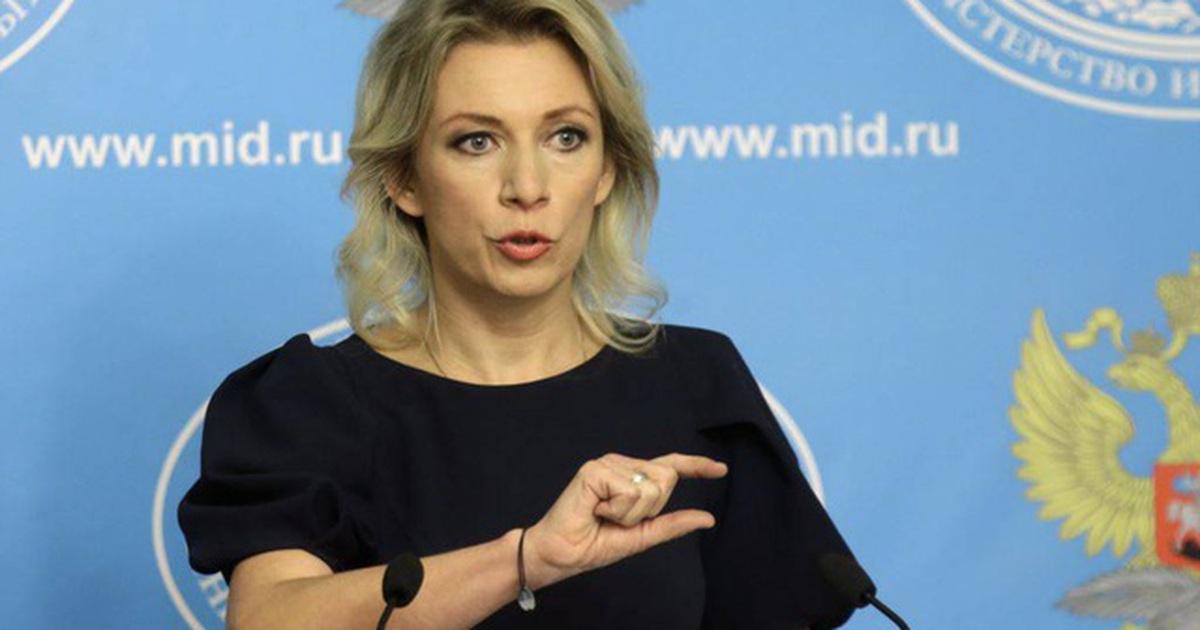 Moscow: Căng thẳng với Nga - Trung sẽ khiến Mỹ thiệt hại 715 tỷ USD