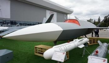 """Nga chế tạo phi đội máy bay không người lái """"bầy đàn"""" đầu tiên"""