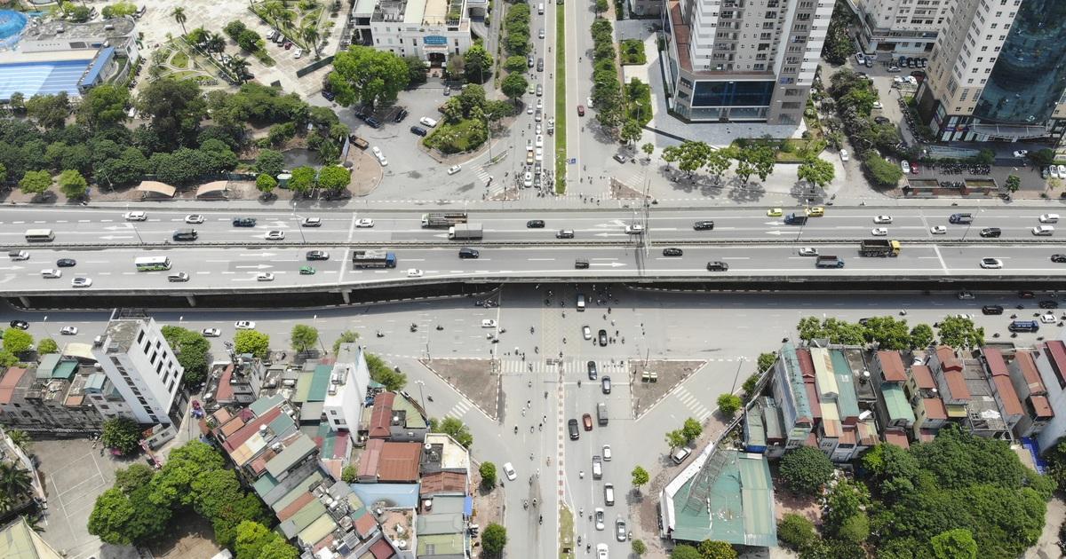 """Không chỉ đất """"sốt"""", chung cư Hà Nội cũng vào đợt tăng giá mới"""