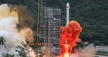 Bóng ma chiến tranh Mỹ - Trung rình rập trên vũ trụ