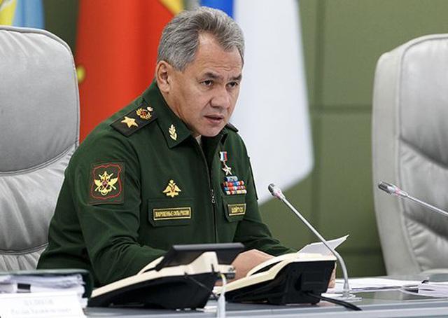 Nga cáo buộc NATO điều 40.000 quân, 15.000 khí tài sát biên giới - 1