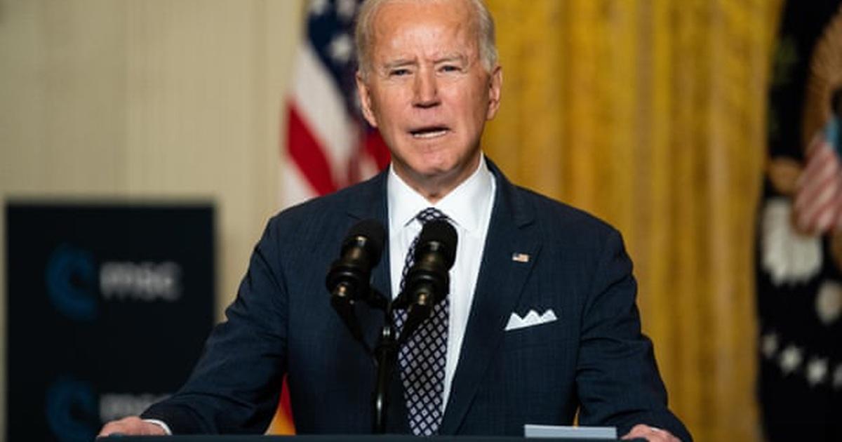 Ông Biden: Đã đến lúc chấm dứt cuộc chiến dài nhất của nước Mỹ
