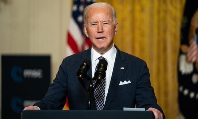 Ông Biden: Đã đến lúc chấm dứt cuộc chiến dài nhất của nước Mỹ - 1