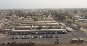 Máy bay không người lái ném thuốc nổ không kích căn cứ có quân Mỹ ở Iraq