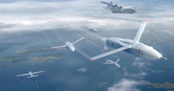 """Quân đội Mỹ lên kế hoạch táo bạo: Chế tạo """"tàu sân bay trên không"""""""
