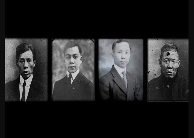 Bí ẩn số phận 6 hành khách Trung Quốc sống sót sau thảm họa Titanic