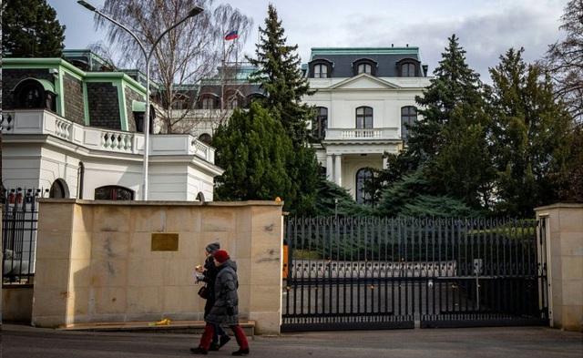 Nga đáp trả động thái chưa từng có tiền lệ của Séc - 1