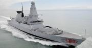 """Biển Đen """"dậy sóng"""", Anh sắp đưa tàu chiến tới sân nhà của Nga"""