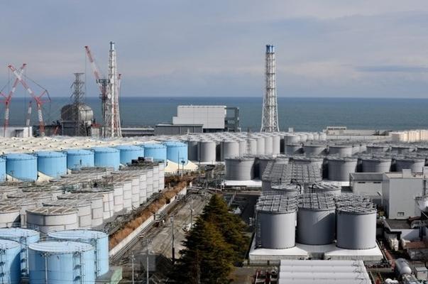 Nhóm chuyên gia Hàn Quốc kêu gọi Nhật Bản rút lại kế hoạch xả thải