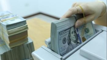 Tỷ giá ngoại tệ ngày 21/4: USD tiếp tục giảm