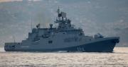 20 tàu chiến, máy bay chiến đấu Nga rầm rộ kéo đến Biển Đen