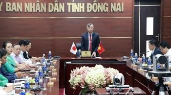 Đồng Nai ký kết thỏa thuận hợp tác với METI-Kansai để phát triển mạnh công nghiệp