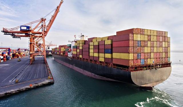 Sri Lanka trục xuất tàu chở vật liệu hạt nhân cho Trung Quốc - 1