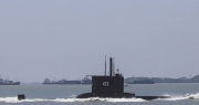 Mong manh cơ hội giải cứu 53 người trong tàu ngầm Indonesia mất tích