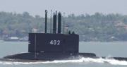 Phát hiện vật thể khả nghi, Indonesia dốc toàn lực tìm tàu ngầm mất tích