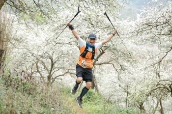 Hơn 4.000 VĐV tham gia Vietnam Trail Marathon 2021 tại Mộc Châu