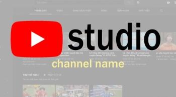 Youtube cho phép thay đổi tên và ảnh mà không ảnh hưởng đến tài khoản Google