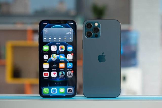iPhone 12 được mở mạng 5G làm sôi động thị trường - 2