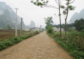 """Nỗi oan những ngôi làng """"ma độc"""" ở Cao Bằng"""