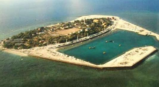 Petrovietnam giải cơn khát trên đảo Song Tử Tây